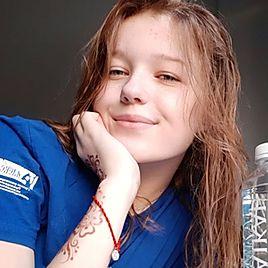 Ксения Савина